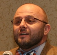 Jason Coker