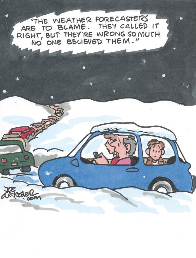 Thanks Joe McKeever for TAB's weekly cartoon.