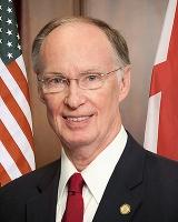Gov. Robert Bentley