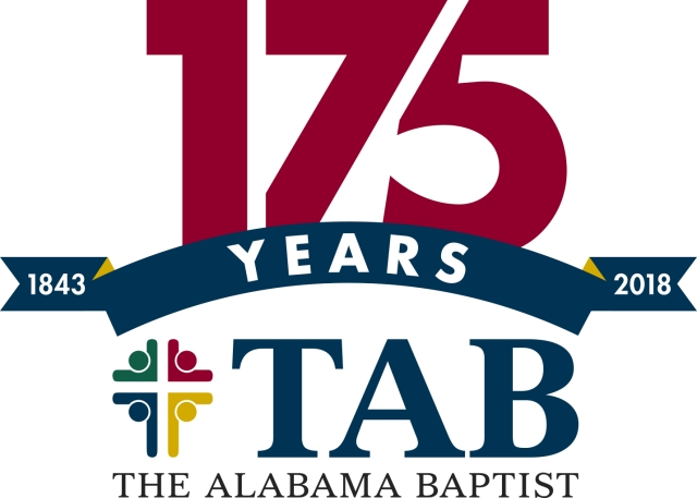 175th TAB logo